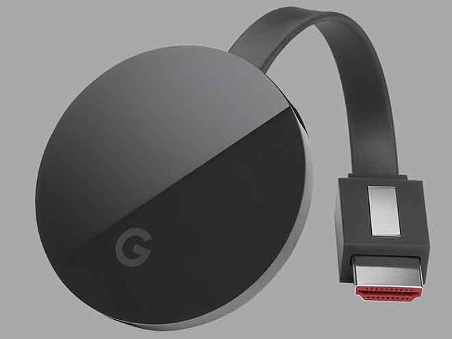 Как сбросить Chromecast – Новости
