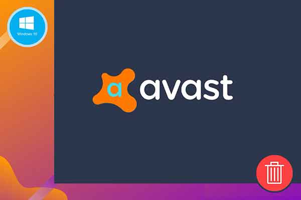 Как удалить Avast из Windows 10