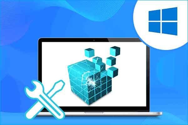 Как восстановить поврежденные элементы реестра в Windows