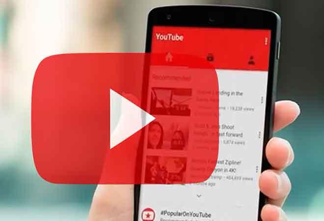 Как воспроизводить видео с YouTube в фоновом режиме на Android