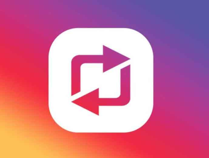 Как сделать репост в Instagram