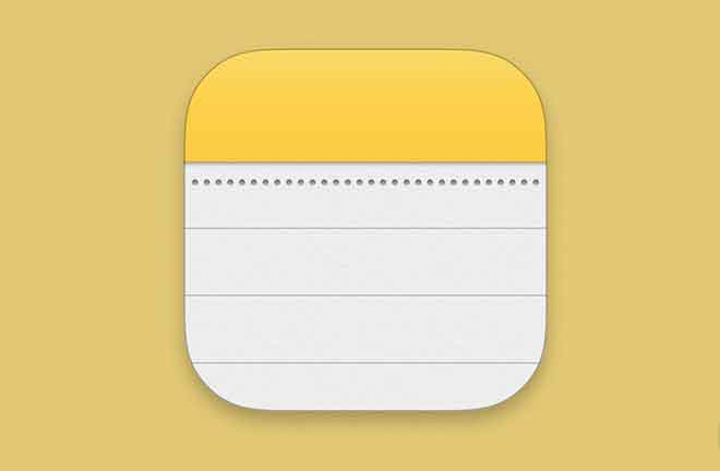Как исправить заметки iCloud, которые не синхронизируются