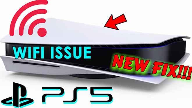 Как исправить ошибку PS5 «Не удается подключиться к сети Wi-Fi»
