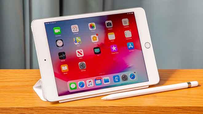 Как исправить, когда iPad не включается