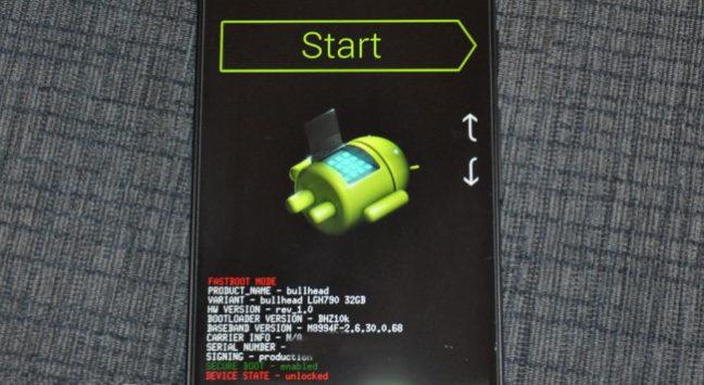Как легко разблокировать загрузчик на вашем телефоне Android