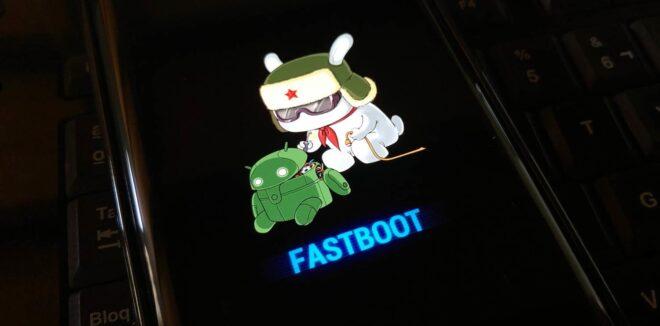 Как разблокировать загрузчик телефонов Xiaomi