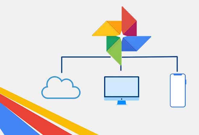 Как скачать все альбомы Google Фото на компьютер