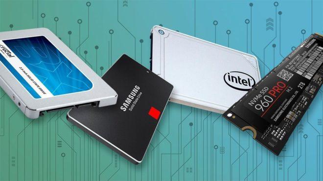 Как выбрать дешевый SSD – Руководство по покупке