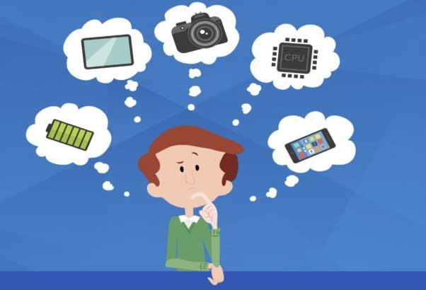 Как выбрать смартфон – руководство по покупке