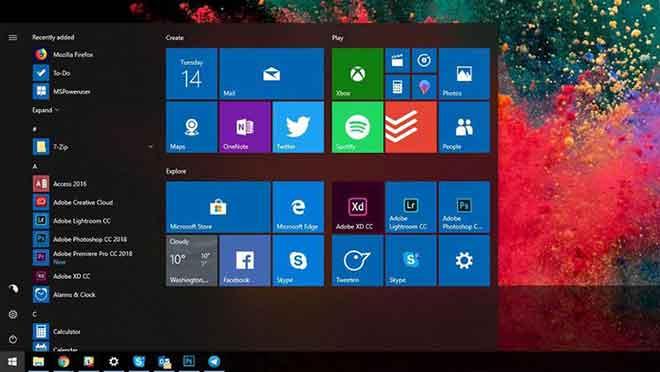 Как установить Windows 10, чистая установка