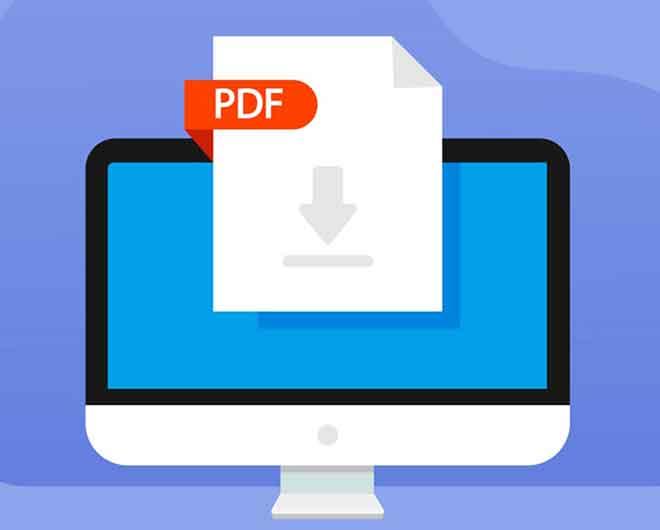 Как распечатать в PDF на macOS