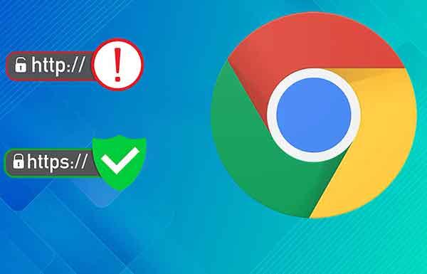 Как удалить предупреждение о небезопасном сайте в Google Chrome