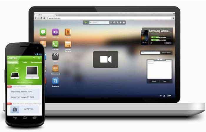 Как перенести фотографии с Android на ПК с Windows и MAC