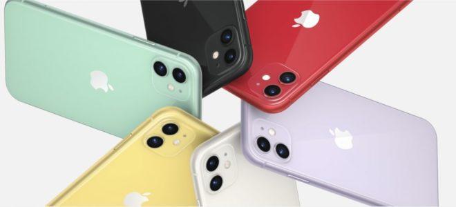 Как превратить iPhone XS в iPhone 11 Pro