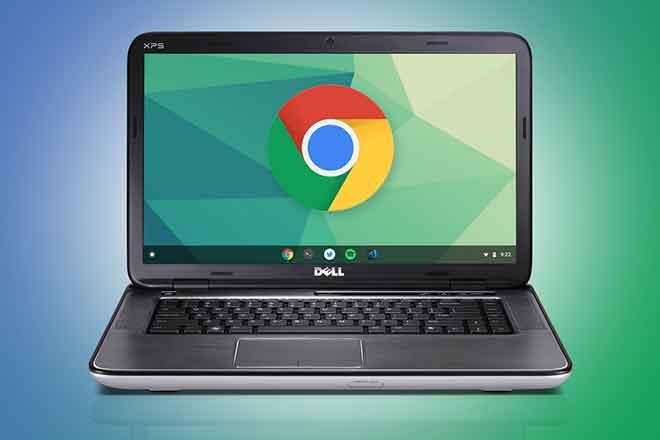 Как превратить старый ноутбук в Chromebook