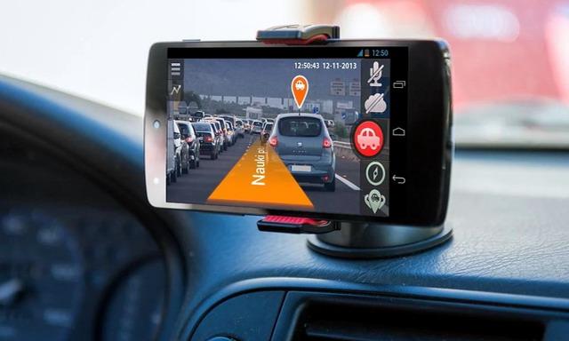 Как превратить Android-смартфон в видеорегистратор?