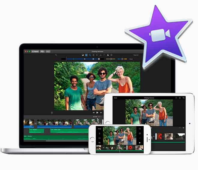 Как использовать iMovie на Mac (руководство для начинающих)