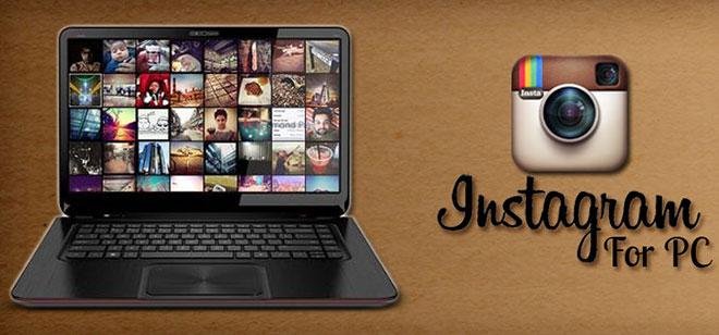Как использовать Instagram на ПК или Mac