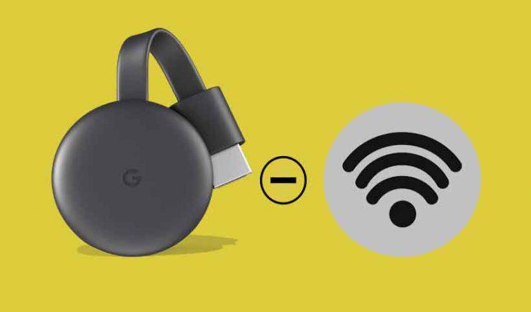 Как использовать Chromecast без Wi-Fi