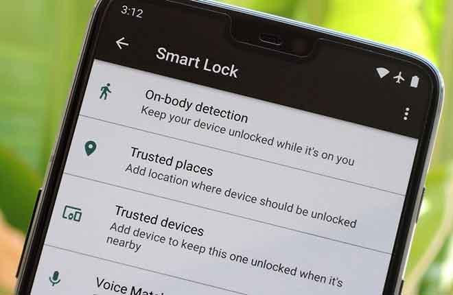 Как использовать надежные устройства Android