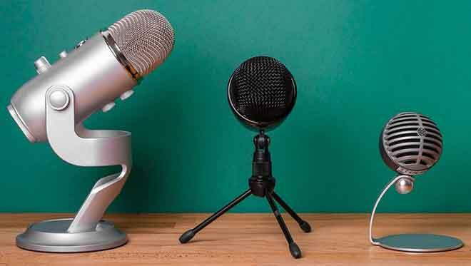 Как использовать телефон в качестве микрофона (2 метода)
