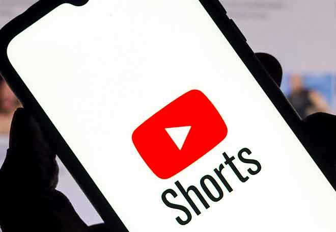 Как использовать YouTube Shorts на iPhone