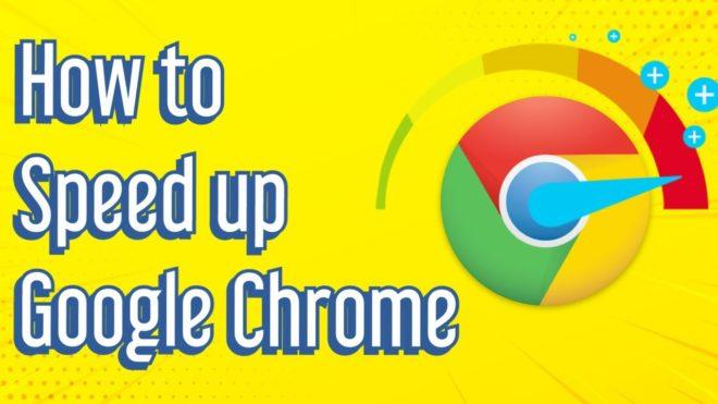 Как ускорить Google Chrome – NewsTechnology