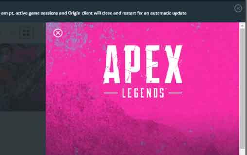 Как просматривать FPS в Apex Legends и редактировать их