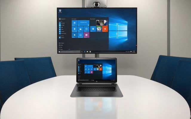 Как просматривать рабочий стол Windows на телевизоре с помощью Chromecast