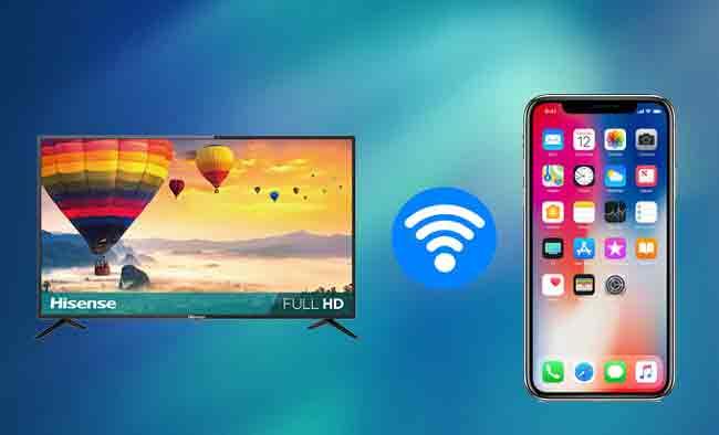 5 способов подключить iPhone к Mac