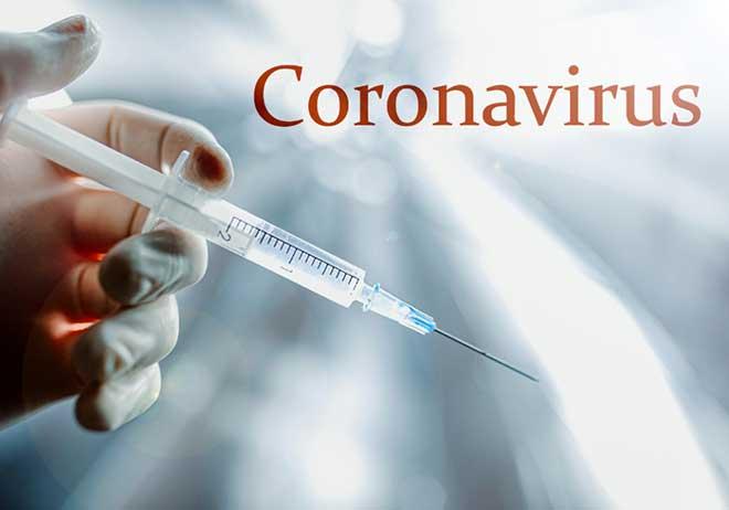 Коронавирус: исследователи из Гонконга разработали вакцину