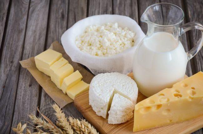 Что происходит, когда вы едите слишком много сыра