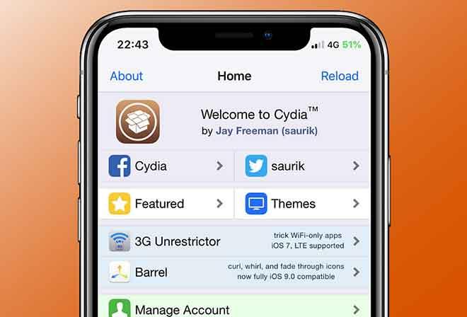 Что такое Cydia App Store и как им пользоваться?