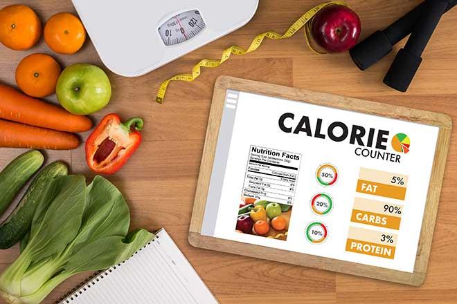 Что такое калорийность?  — НовостиТехнологии