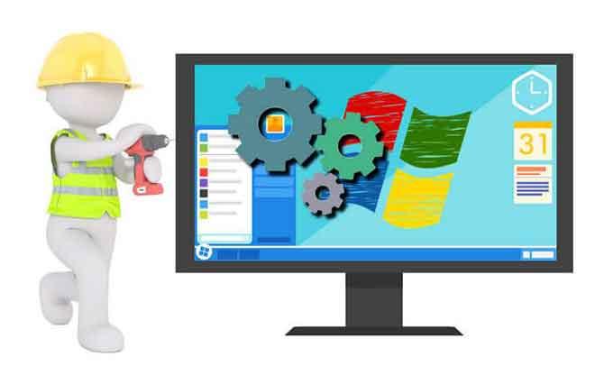 Как вручную создать точку восстановления системы в Windows 10