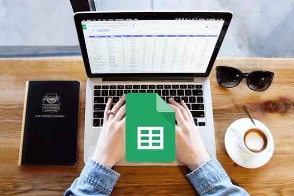 Как создать, отредактировать и удалить выпадающий список в Google Таблицах