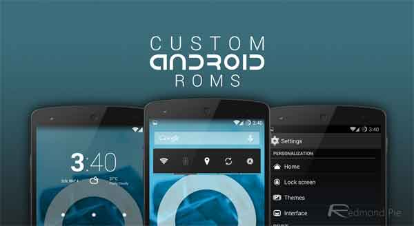 Как установить Android ROM – Новости технологий