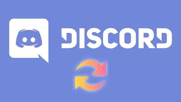 Discord не обновляется, 8 решений