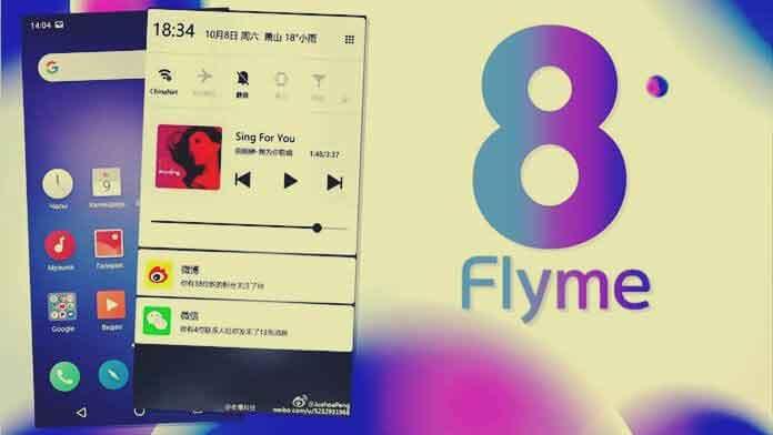 Загрузка FlymeOS 8, функции, дата выпуска и поддерживаемые устройства