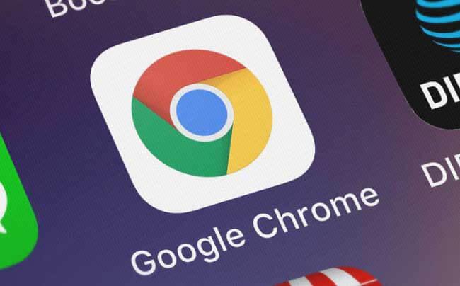 Загрузите Google Chrome для Huawei e Honor