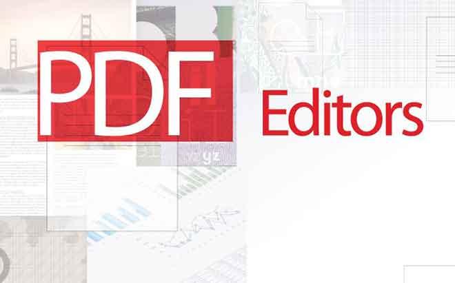 6 лучших редакторов PDF для Windows 10 в 2021 году