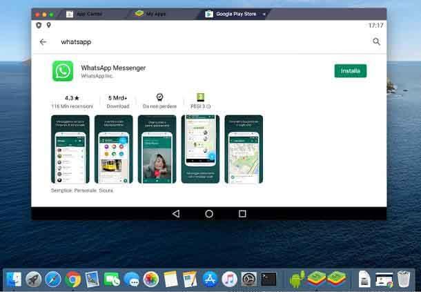 Как совершать видео- и аудиозвонки в WhatsApp на Mac