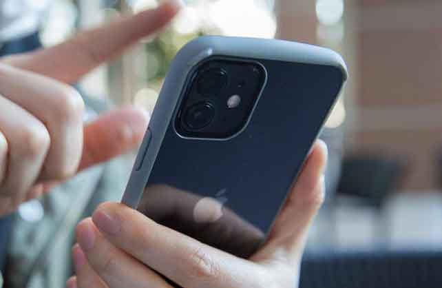 Как удалить контакты с вашего iPhone