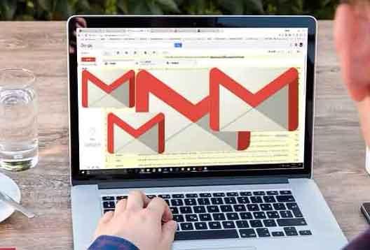 Как удалить все электронные письма в Gmail