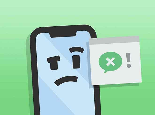 Как исправить ошибки активации iMessage и FaceTime
