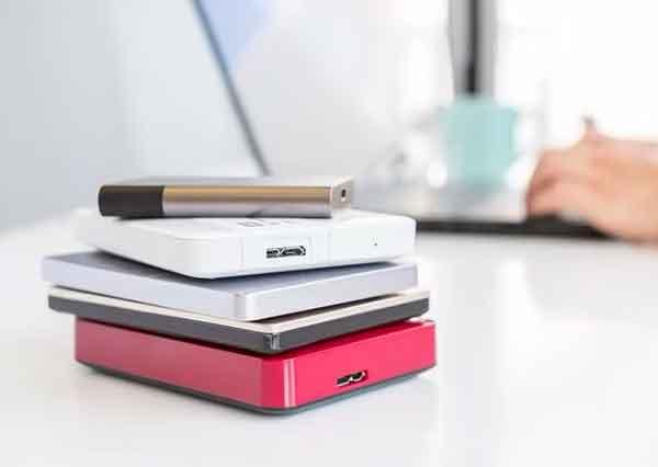 Как сделать резервную копию MacBook и MacBook Pro