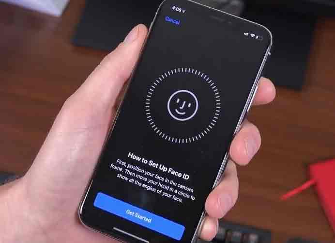 Face ID не работает на iPhone или iPad Pro?  У нас есть решение