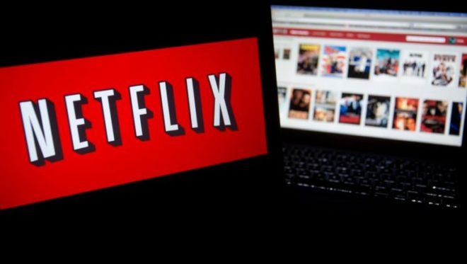 Поддельное электронное письмо Netflix, ворующее информацию о пользователе