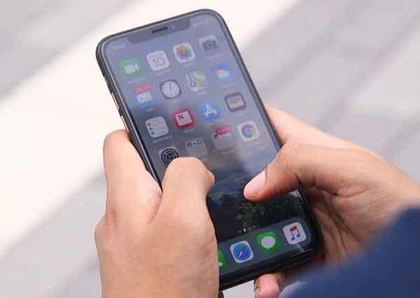 Как делать скриншоты на iPhone, все модели