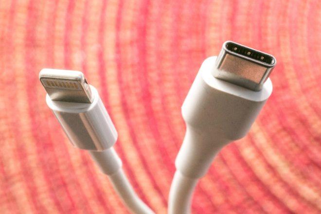 ЕС: нам может потребоваться закон, чтобы заставить iPhone переходить на USB-C